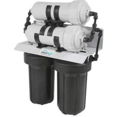 Ideal H2O® Commercial 3 Stage RO System with Catalytic Carbon Pre Filter, 1,200 GPD