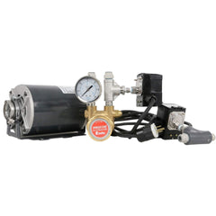 Ideal H2O® High Flow Booster Pump Kit for 500 to 1200 GPD RO System | Special Order Only