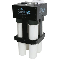 Ideal H2O® MIXR Water Filter System