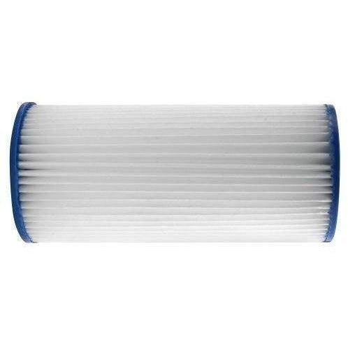 "Ideal H2O® Premium Pleated Sediment Filter, 4.5"" x 10"""