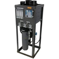 Ideal H2O® Professional Series RO System with Carbon Pre Filter, 4000 GPD | Special Order Only