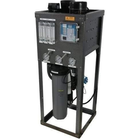 Ideal H2O® Professional Series RO System with Carbon Pre Filter, 8000 GPD | Special Order Only