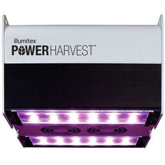 Illumitex Power Harvest 565W LED Grow Light Greenhouse W Series Fixture