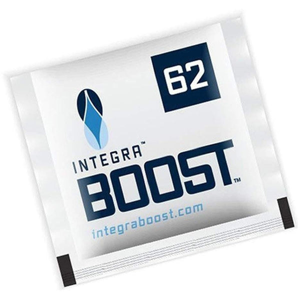 Integra Boost Humidity 4G 62% | Pack Of 600 Harvest Food Storage
