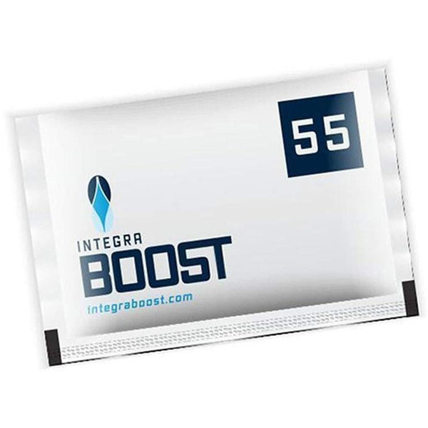 Integra Boost Humidity 67G 55% | Pack Of 100 Harvest Food Storage