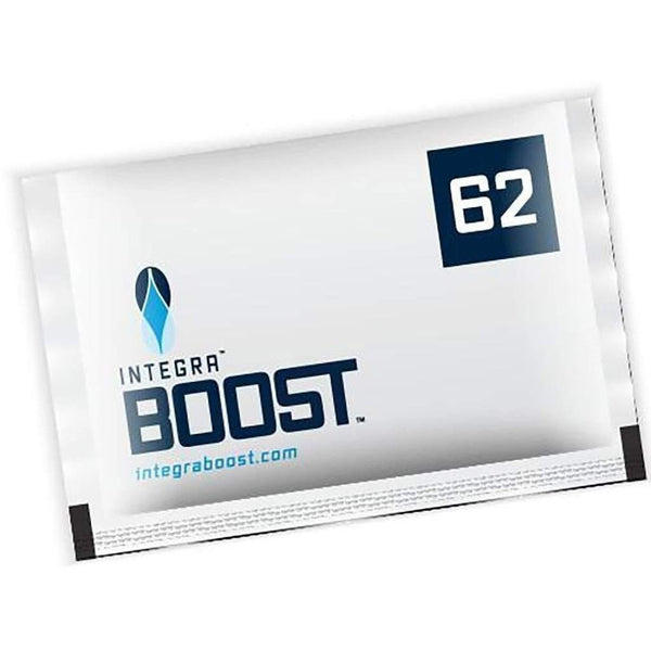 Integra Boost Humidity 67G 62% | Pack Of 12 Harvest Food Storage