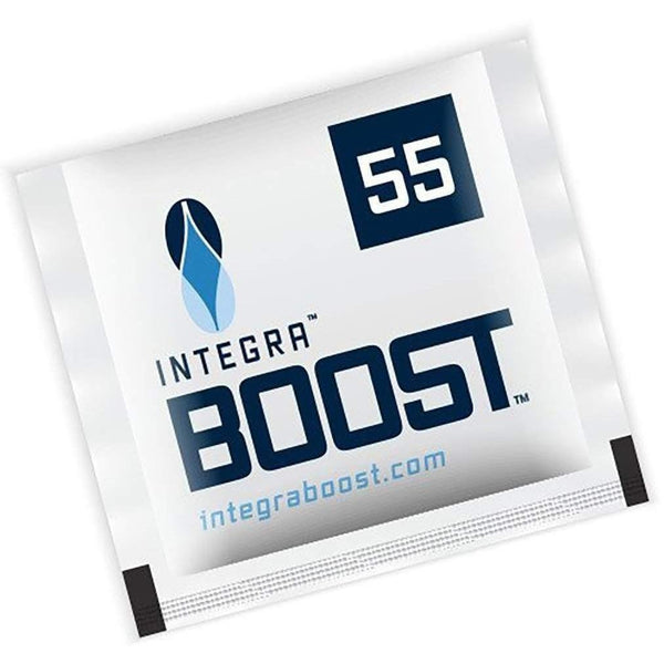 Integra Boost Humidity 8G 55% | Pack Of 300 Harvest Food Storage
