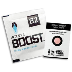 Integra™ Boost™ Humidity Boost Packet, 8g, 62%