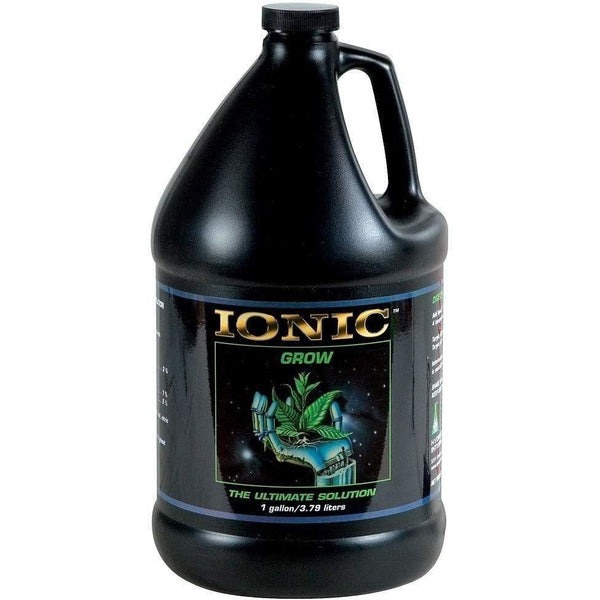 Ionic® Grow Gal Nutrients | Liquid