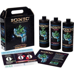 Ionic® Tote Starter Kit