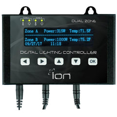ION® Digital Lighting Controller