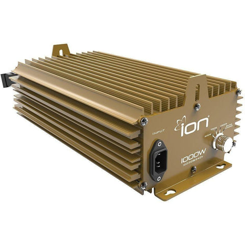 ION® Electronic Ballast, 1000W 120 / 208 / 240V