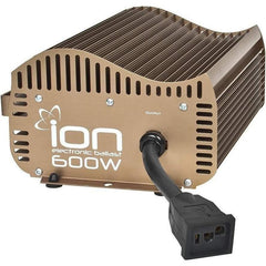 ION® Electronic Ballast, 600W 120 / 240V