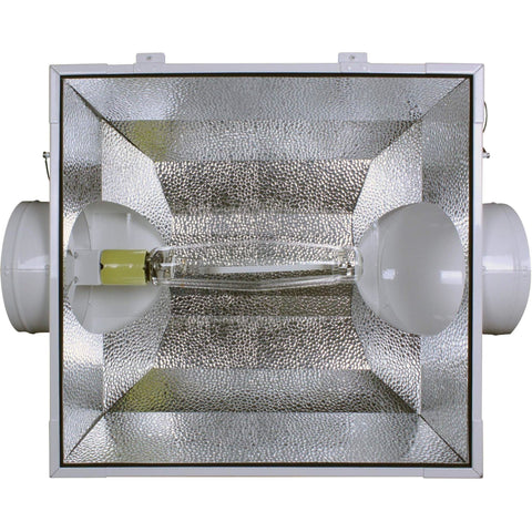 "Irradiator® 8"" Air-Cooled Reflector"