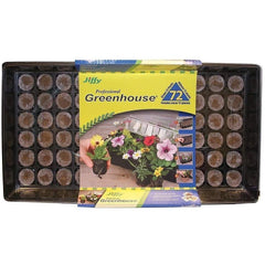 Jiffy® Professional Greenhouse, 72 Site