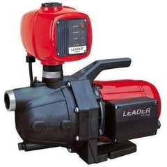 Leader Ecotronic 130, 1 HP Jet Pump, 1260 GPH