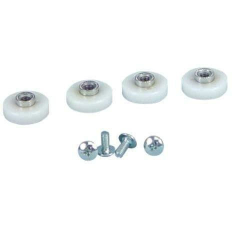 Lightrail® Trolley Wheel Replacement Kit Light | Movers