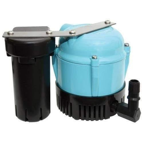 Little Giant® 1-ABS Submersible Pump, 205 GPH