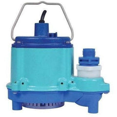 Little Giant® 6-CIM-R Submersible Pump, 2760 GPH