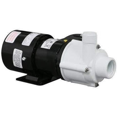 Little Giant® Magnetic Drive External Inline Pump, 1325 GPH | Special Order Only