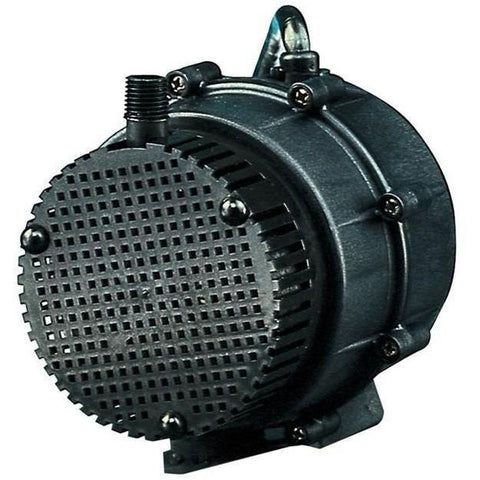 Little Giant® NK-1 Submersible Pump, 210 GPH