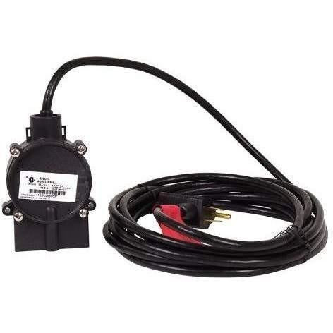 LITTLE GIANT RS-5-18 Float Switch Switch Actuation Diaphragm 18ft Cord Length