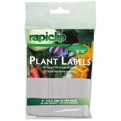 Luster Leaf® Rapiclip Plant Labels, 4"
