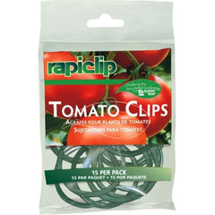 Luster Leaf® Rapiclip Tomato Clips | Pack of 15