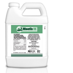 Mantis EC Botanical Insecticide / Miticide Organic OMRI Oil Concentrate, qt