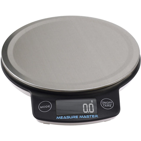 Measure Master® 3KG Digital Scale with 1.88L Bowl