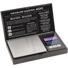 Measure Master® 400g High Accuracy Digital Scale
