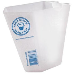 Measure Master® Graduated Rectangle Container, 16 oz / 500 mL