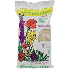 Mica-Grow Vermiculite Soil Additive, 20 qt