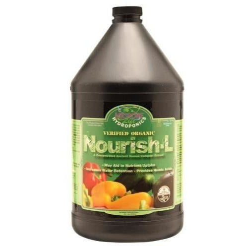 Microbe Life Nourish-L Gal Nutrients | Liquid