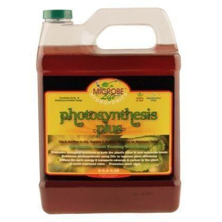 Microbe Life Photosynthesis Plus Gal Nutrients | Liquid