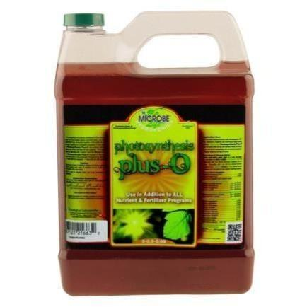 Microbe Life Photosynthesis Plus-O Gallon (Or Label) (4/cs) Nutrients | Liquid