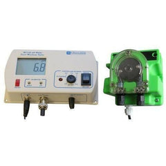 Milwaukee pH Controller with Dosing Pump Kit
