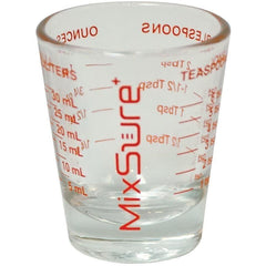 MixSure+® Shot Glass, oz