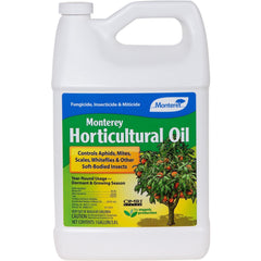 Monterey Horticultural Oil, gal