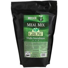 Mother Earth Meal Mix® Grow, 4.4 lb