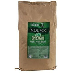 Mother Earth Meal Mix® Grow, 50 lb