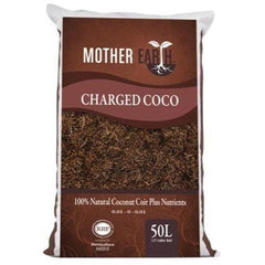 Mother Earth® Charged Coco, 50L / 1.5 cu ft