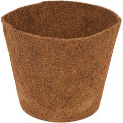 Mother Earth® Coco Basket Liner, 8"