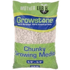 Mother Earth® Growstone Chunky Growing Media, 1.5 cu ft