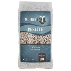Mother Earth® Perlite #3, 4 cu ft