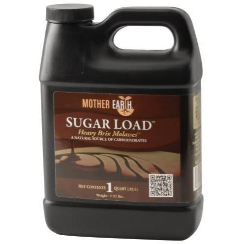 Mother Earth® Sugar Load Heavy Brix Molasses Qt Nutrients | Liquid