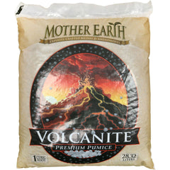 Mother Earth® Volcanite™ Pumice, 1 cu ft