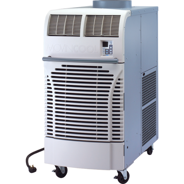 Movincool® 60 000 Btu/h Air-Cooled Portable A/c 460 Volt | Special Order Only Air Conditioner Systems