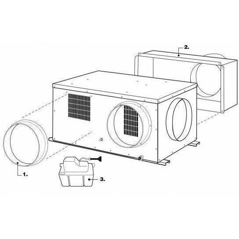 2 Ton Ac Unit Diagram