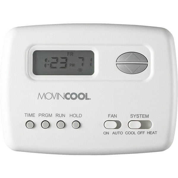 Air Conditioners | Thermostats